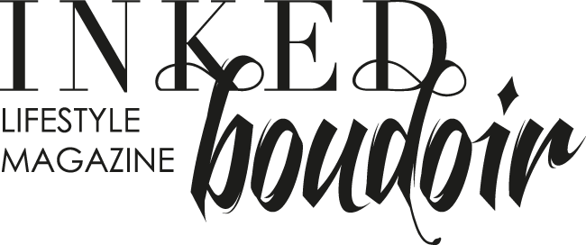 INKED boudoir Lifestyle Magazine